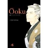 Ooku Inner Chambers Volume 06