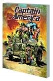 Captain America By Dan Jurgens TP VOL 01
