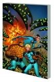 Fantastic Four By Waid & Wieringo Ult Coll TP Book 01
