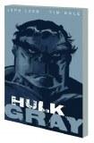 Hulk TP Gray