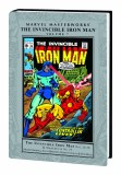 Marvel Masterworks Invincible Iron Man HC Vol 07