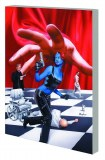 Mystique By Sean Mckeever Ultimate Collection TP