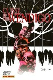 Charlie Adlard Curse of the Wendigo TP