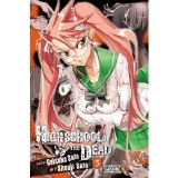 High School of the Dead Vol 03