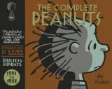 Complete Peanuts HC Vol 16 1981-1982
