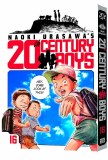 20th Century Boys Vol 16