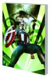 Captain America Hail Hydra TP