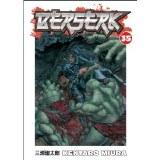 Berserk Vol 35