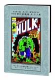 Marvel Masterworks Incredible Hulk HC VOL 06