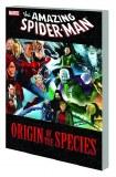 Spider-Man Origin of Species TP