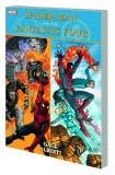 Spider-Man Fantastic Four TP