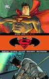 Superman Batman Night and Day TP