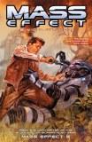 Mass Effect TP Vol 02 Evolution