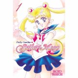 Sailor Moon Vol 01
