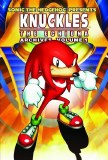 Knuckles the Echidna Archives TP