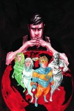 Justice League Generation Lost HC VOL 02