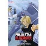 Fullmetal Alchemist 3-in-1 Vol 03 vols 7-8-9