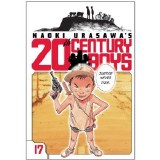 20th Century Boys Vol 17