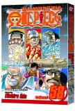 One Piece Vol 58