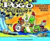 Pogo Comp Syndicated Strips HC Vol 01 Wild Wonder