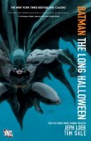 Batman Long Halloween TP