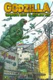 Godzilla Gangsters and Goliaths TP