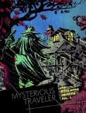 Steve Ditko Archives HC Vol 03  Mysterious Traveler