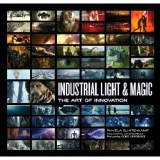 Industrial Light & Magic Art of Innovation HC