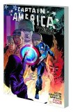 Captain America Forever Allies TP