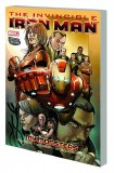 Invincible Iron Man TP VOL 07 My Monsters
