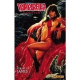 Vampirella Masters Series TP VOL 06 James Robinson