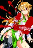 High School of the Dead Color Omnibus Vol 01