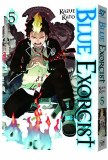 Blue Exorcist Vol 05