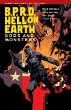 BPRD Hell On Earth TP VOL 02 Gods and Monsters