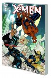 X-Men With Great Power TP