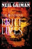 Sandman TP Vol 07 Brief Lives New Ed