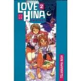 Love Hina Omnibus Vol 02