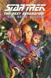 Star Trek Classics TP Tng Gorn Crisis