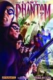 Last Phantom TP VOL 02 Jungle Rules