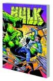 Hulk By John Byrne and Ron Garney TP