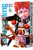 Blue Exorcist Vol 06