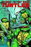 Teenage Mutant Ninja Turtles Ongoing TP Vol 01