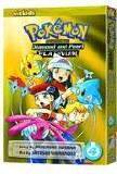 Pokemon Adventure Platinum Vol 04