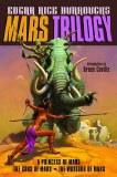 John Carter of Mars Mars Trilogy Omnibus TP Book 01