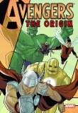Avengers Origin TP