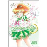 Sailor Moon Vol 04