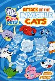 DC Super Pets TP Attack of the Invisible Cats