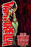 Vampirella Scarlet Legion TP