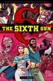 Sixth Gun TP Vol 03
