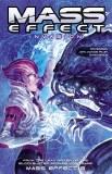 Mass Effect TP Vol 03 Invasion